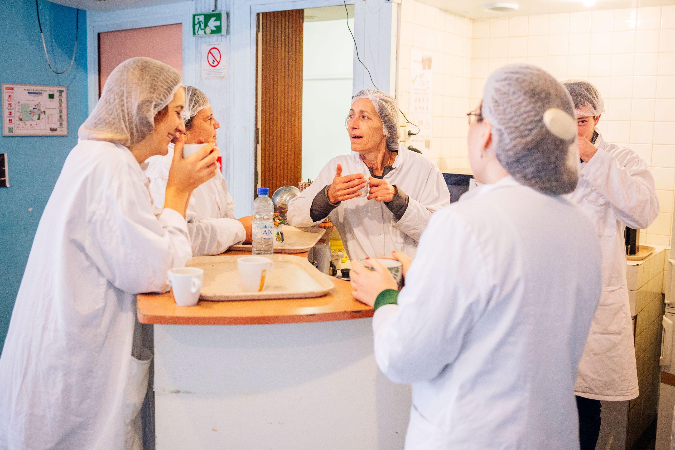 1er Atelier cuisine-93