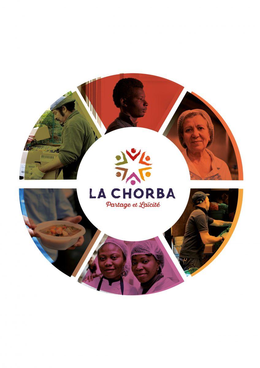 Plaquette La Chorba